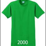 Ultra Cotton Tshirt