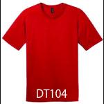 Fashion Cotton Tshirt