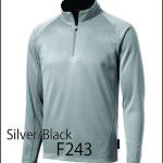 SportWick 1/4 Zip Pullover