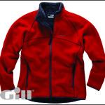 Gill Fleece Jacket