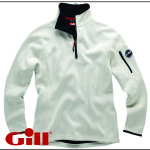 Gill Ladies Knit 1/2 Zip Pullover