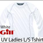 Gill Ladies Longsleeve Tshirt