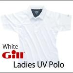 Gill Ladies UV Polo