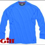 Gill UV LS Tshirt
