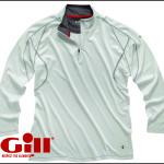 Gill UV 1/2 Zip Pullover