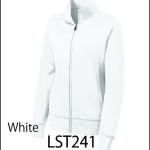 Ladies SportWick Zip Jacket