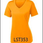 Ladies Performance Tshirt