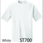 Cotton Feel Performance Tshirt