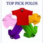 Top Pick Polos