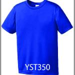 Youth Performance Tshirt