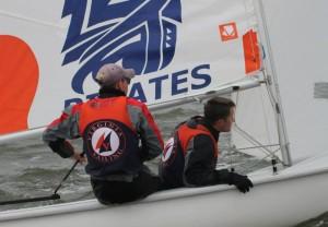 sailing pinnies