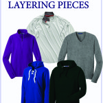 Top Pick Layering Pieces